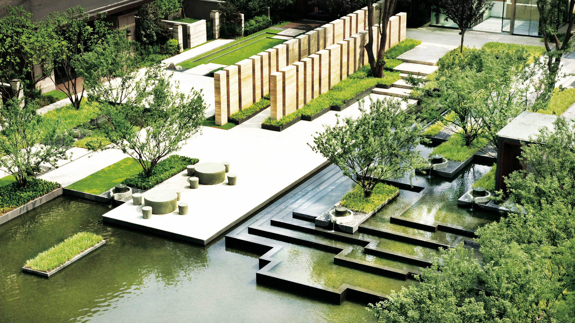 Landscape architect vacancy singapore 28 images for List of landscape architects